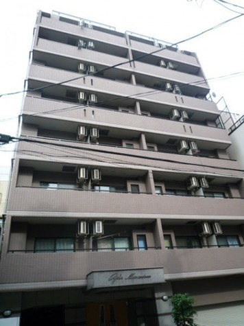 ガーラ元浅草 建物画像6