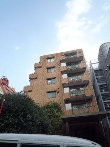 ローレル永田町 建物画像6