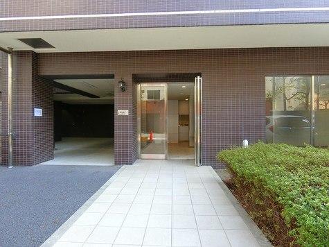 L-Flat田町(エルフラット田町) 建物画像6