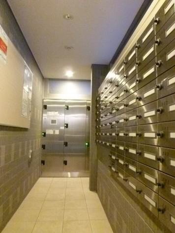 エスティメゾン四谷坂町 建物画像6