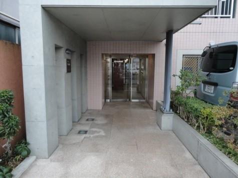 グレース早稲田 建物画像6
