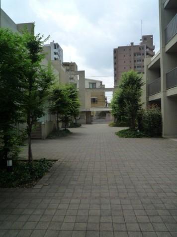 プレミアガーデン本郷 建物画像6