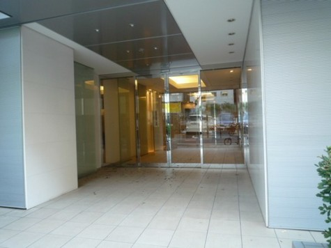 グランスイート東京 建物画像6