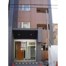 Levante A(レバンテアー) 建物画像6