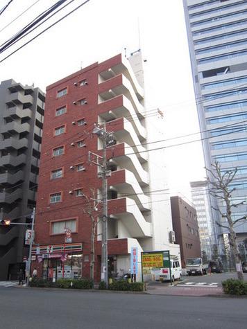 サンハイム五反田 建物画像6