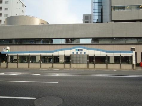 エコロジー東陽町プロセンチュリー 建物画像6