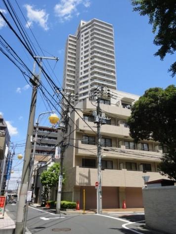 リエトコート夏目坂 建物画像6