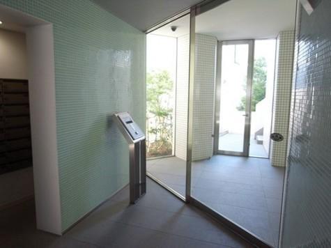 コンシェリア西新宿 建物画像6