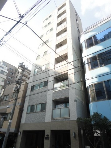 シャンティオンV 建物画像6