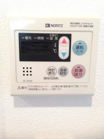 プレールドゥーク渋谷幡ヶ谷 建物画像6