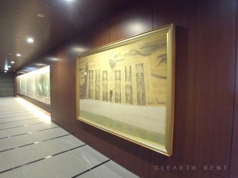富ヶ谷スプリングス 建物画像6