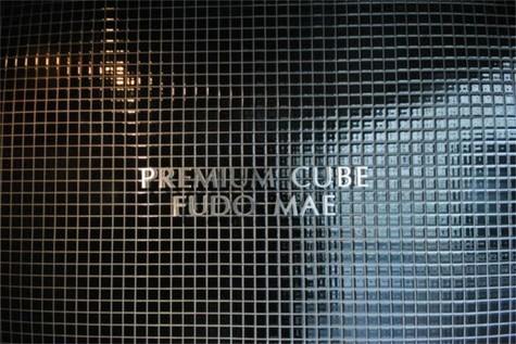 PREMIUM CUBE 不動前 ( プレミアムキューブ不動前 ) 建物画像6