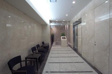 MOMENTO SHIODOME (モメント汐留) Building Image6
