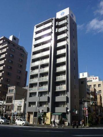 ライジングプレイス浅草 建物画像6