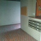 リバティハウス柿の木坂 建物画像6