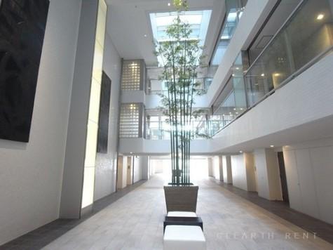 パークハビオ渋谷本町レジデンス 建物画像6
