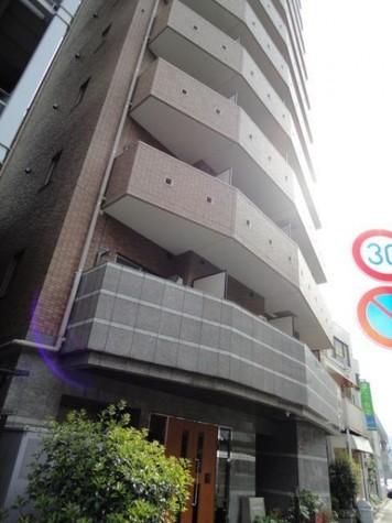 パークウェル曙橋駅前 建物画像6