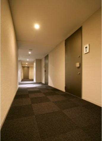イプセ蒲田 建物画像6