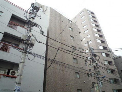 ティアラ本郷三丁目 建物画像6