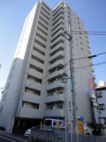 レジディア文京本駒込 建物画像6