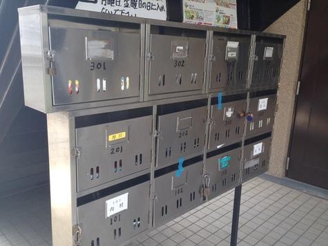 日吉厚川マンション 建物画像6