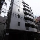 プレミアムキューブ大森DEUX 建物画像6