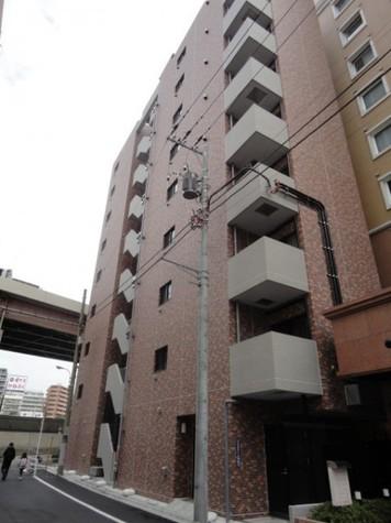 パークヴィスタ日本橋浜町 建物画像6
