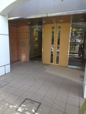 クリオ三田ラ・モード 建物画像6