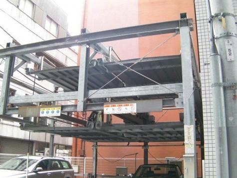 エルヴァージュ神田神保町 建物画像6