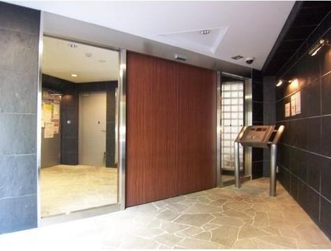 ヴェルト柿の木坂 建物画像6