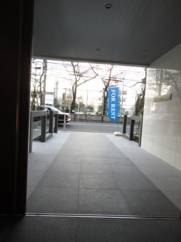 コンフォリア浅草橋 建物画像6