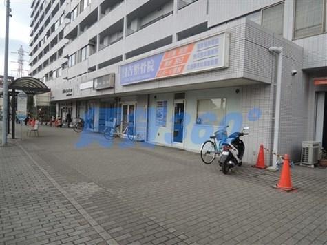 日吉ロイヤルマンション 建物画像6