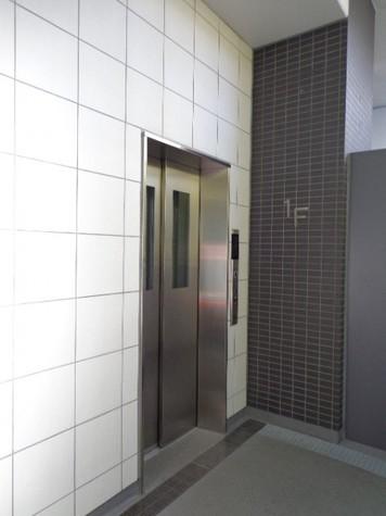 クリプトメリア目黒 建物画像6