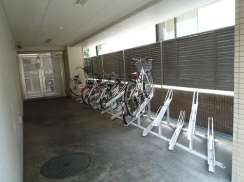 ジョイシティ小石川植物園 建物画像6