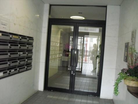 高輪26番館 建物画像6