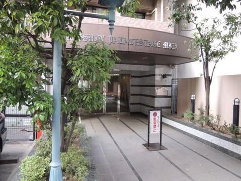 日神パレステージ三田 建物画像6