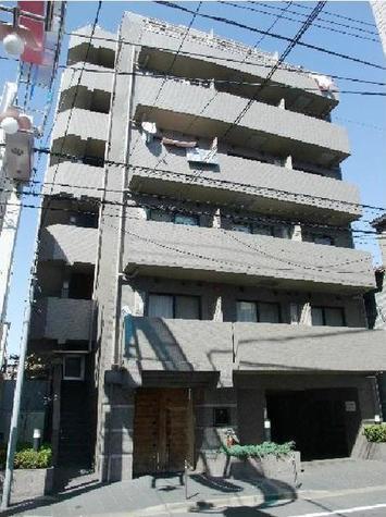ルーブル中延壱番館 建物画像6