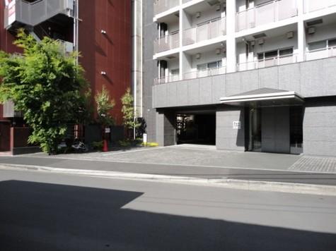 パークキューブ神田 建物画像6