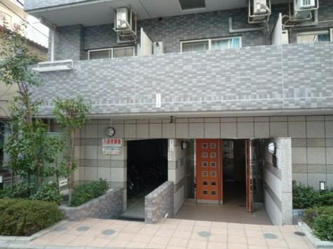 スカイコート日本橋浜町第2 建物画像6