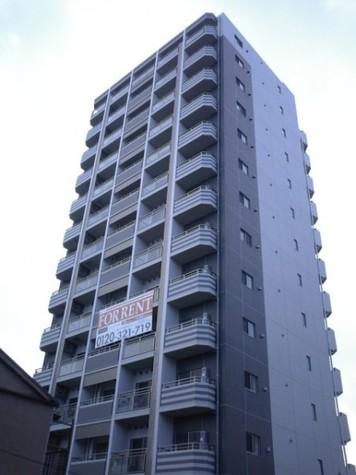 コンフォリア市谷柳町 建物画像6