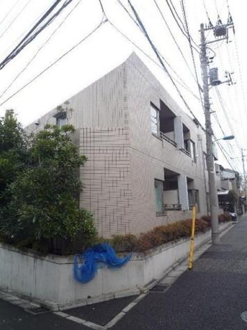 目白台ガーデン 建物画像6