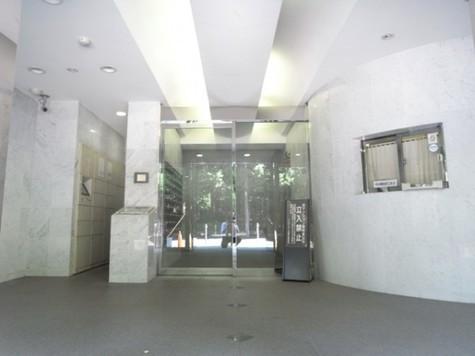 パレステュディオ南青山 建物画像7