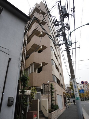 ガーラ文京本郷台 建物画像7