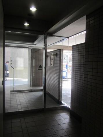 広尾リブレット 建物画像7