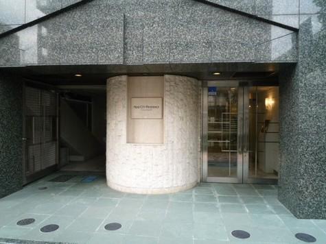 カスタリア新富町Ⅳ(旧ニューシティレジデンス銀座イーストⅣ) 建物画像7