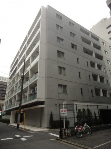 レジディア新川 建物画像7