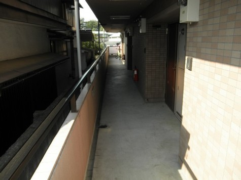 目黒ガーデン 建物画像7