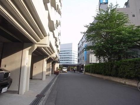 光シャンブル品川東八ツ山公園 建物画像7