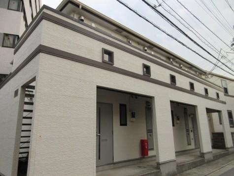 アルコピーノ目黒 建物画像7