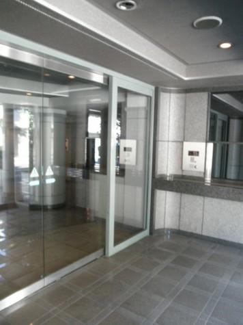 ジョイテル目黒 建物画像7